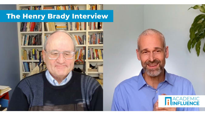 How mail-in ballots could affect the 2020 election | Interview with Dr. Henry Brady