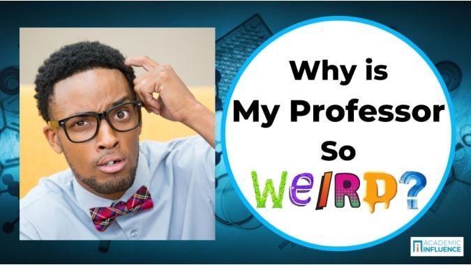 weird-professor