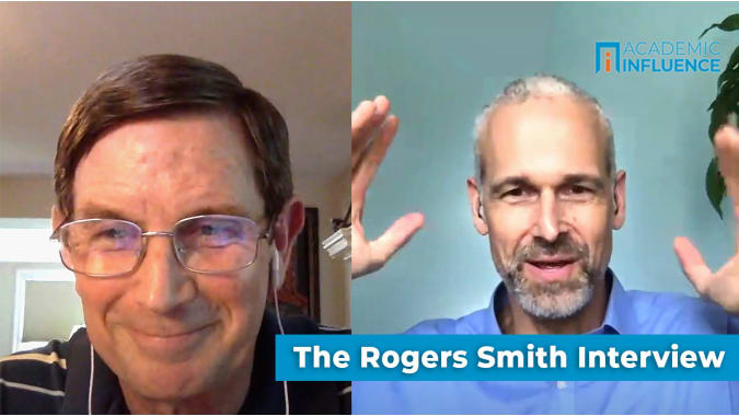 Is American liberal democracy morally defensible? | Interview with Dr. Rogers Smith