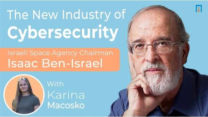 interview/isaac-ben-israel-karina