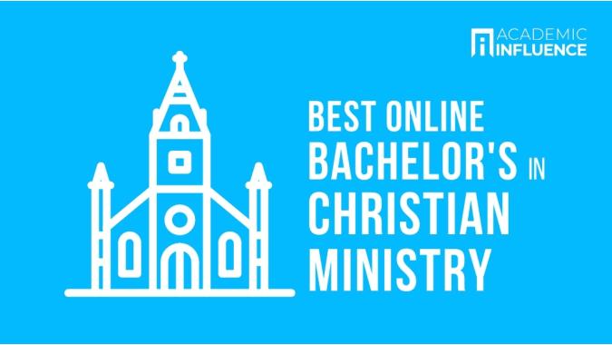 Best Online Bachelor's in Christian Ministry