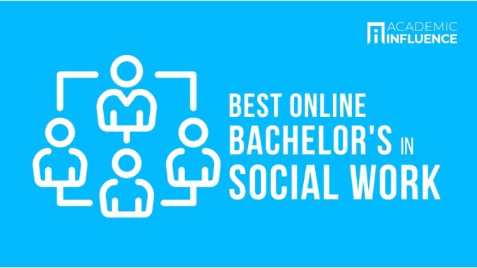 Best Online Bachelor's in Social Work