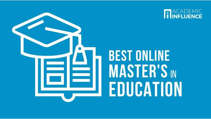 Best Online Master's in Education