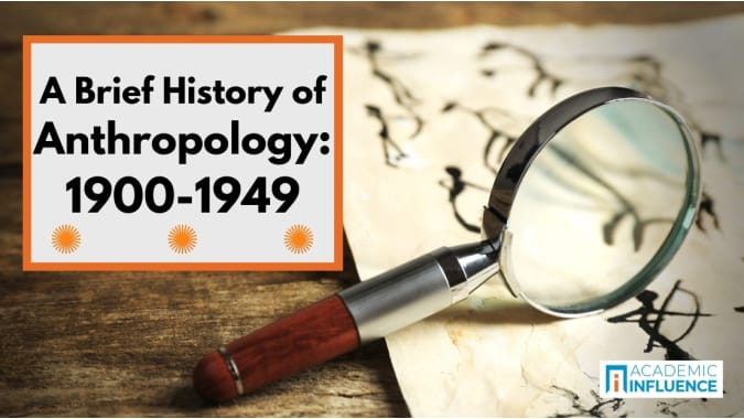 anthropology-history-1900-1949