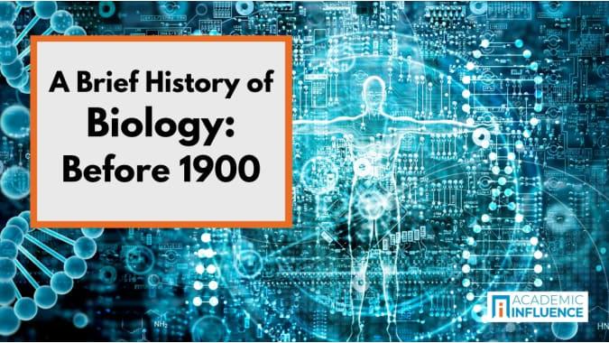 biology-pre-1900