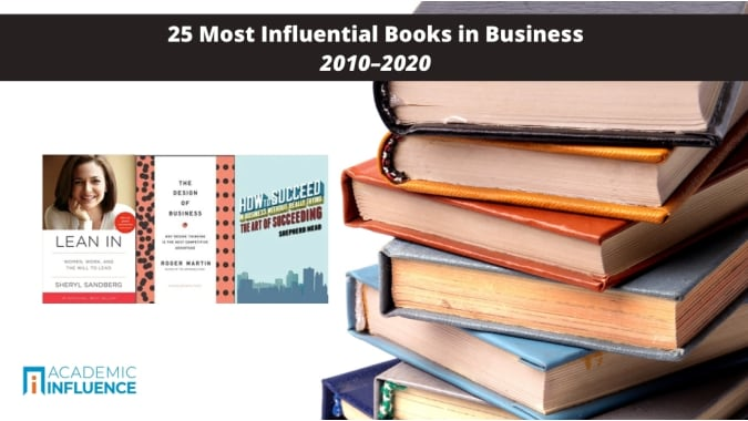 business-influential-books
