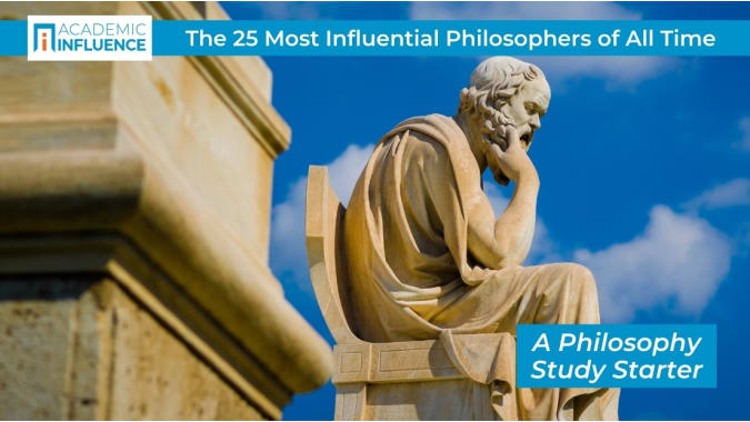 most-influential-philosophers-study-starter
