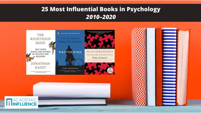 psychology-influential-books