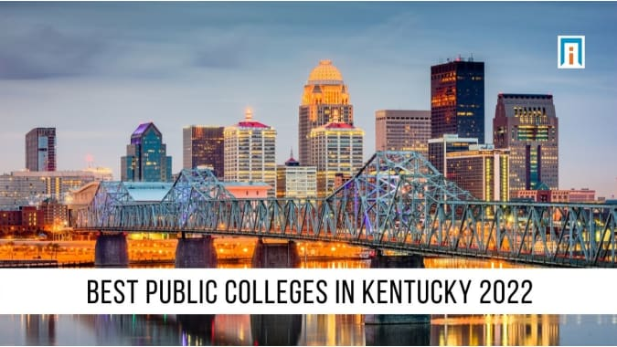 Kentucky's Best Public Colleges and Universities of 2021