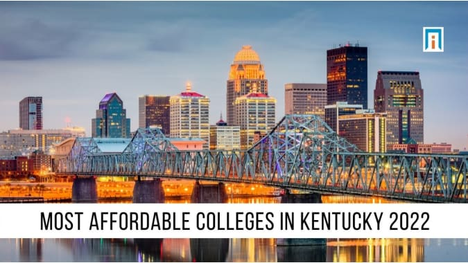 Kentucky's Most Affordable Colleges and Universities of 2021