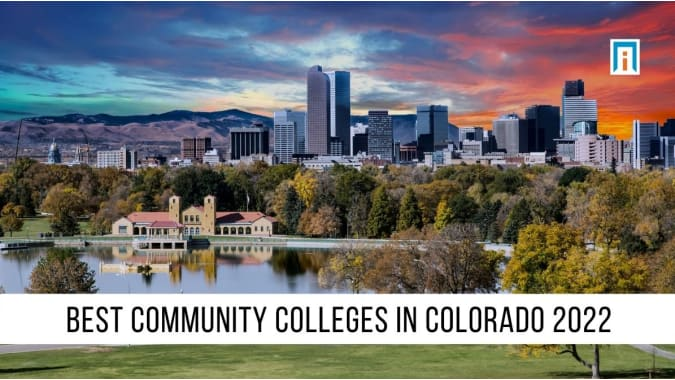 Colorado's Best Community Colleges of 2021