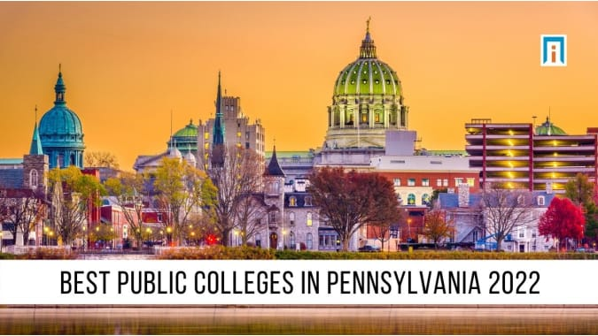 Pennsylvania's Best Public Colleges and Universities of 2021