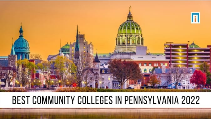 Pennsylvania's Best Community Colleges of 2021