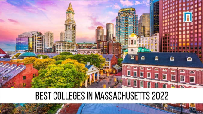 Massachusetts' Best Colleges and Universities of 2021