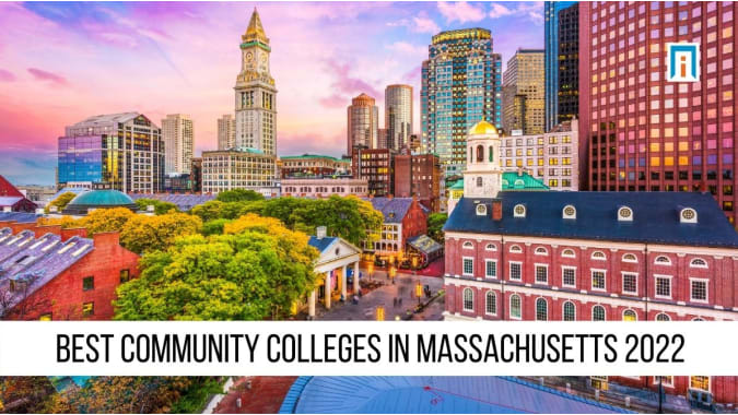 Massachusetts' Best Community Colleges of 2021