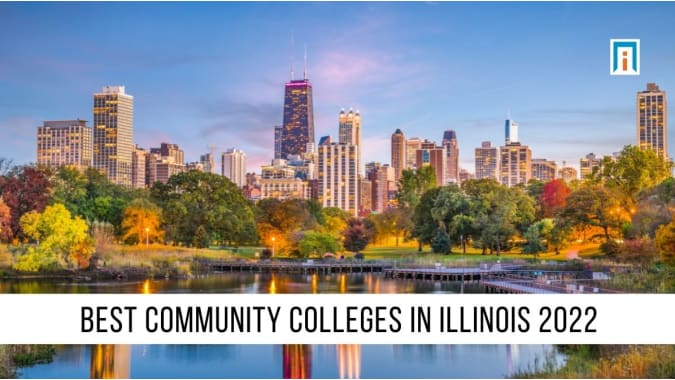 Illinois's Best Community Colleges of 2021