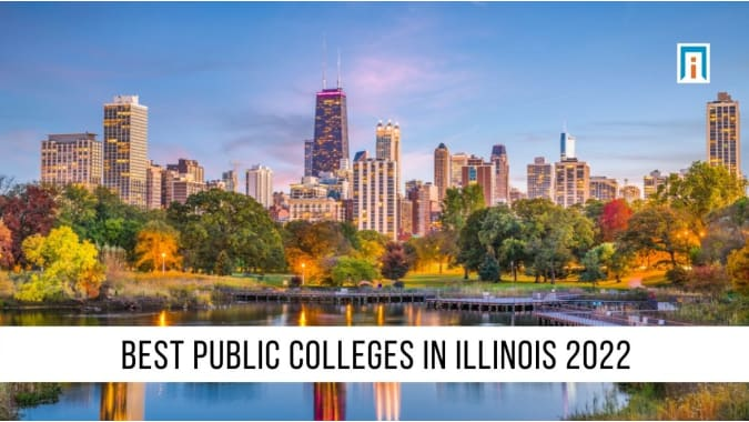 Illinois's Best Public Colleges and Universities of 2021