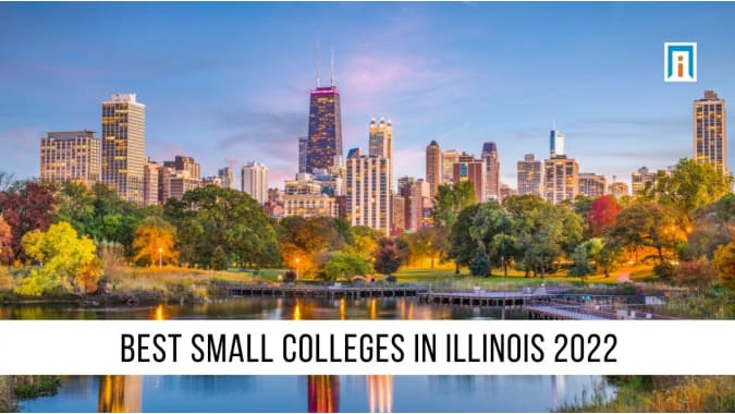 Illinois's Best Small Colleges of 2021