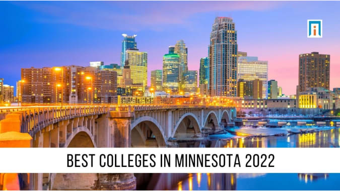 Minnesota's Best Colleges and Universities of 2021