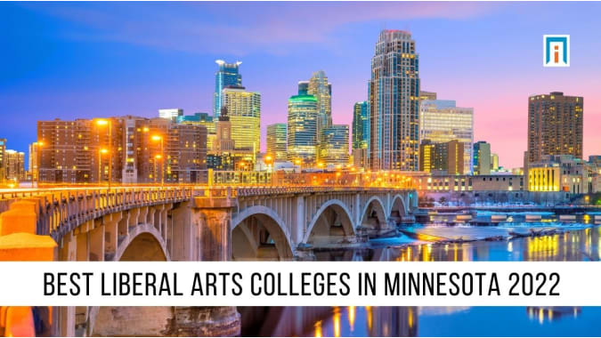 Minnesota's Best Liberal Arts Colleges of 2021