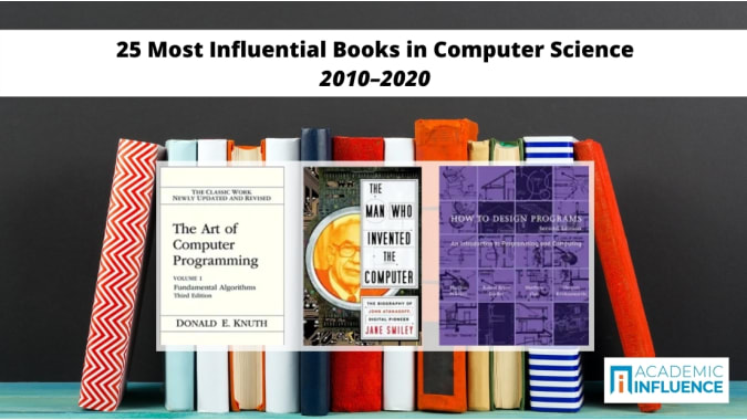 computer-science-influential-books
