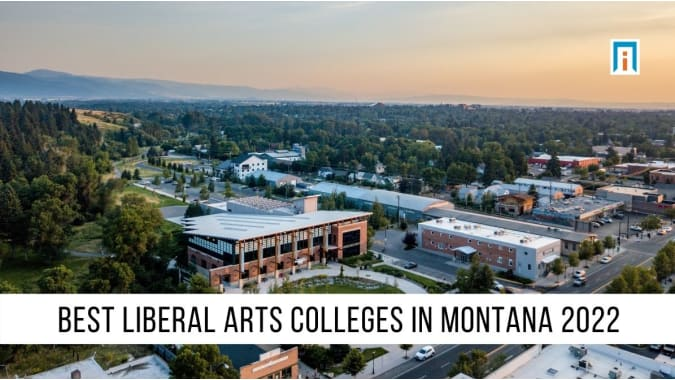 Montana's Best Liberal Arts Colleges of 2021