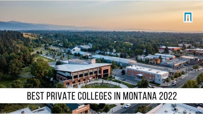 Montana's Best Private Colleges & Universities of 2021