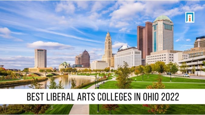 Ohio's Best Liberal Arts Colleges of 2021