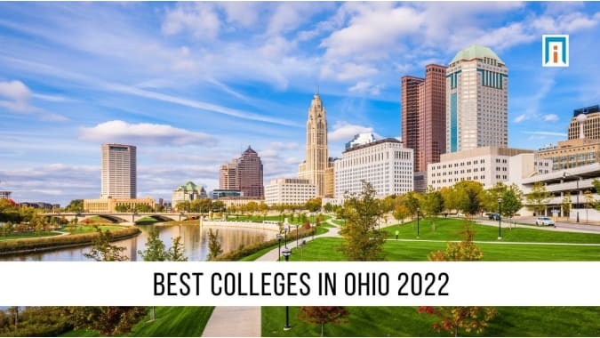 Ohio's Best Colleges & Universities of 2021