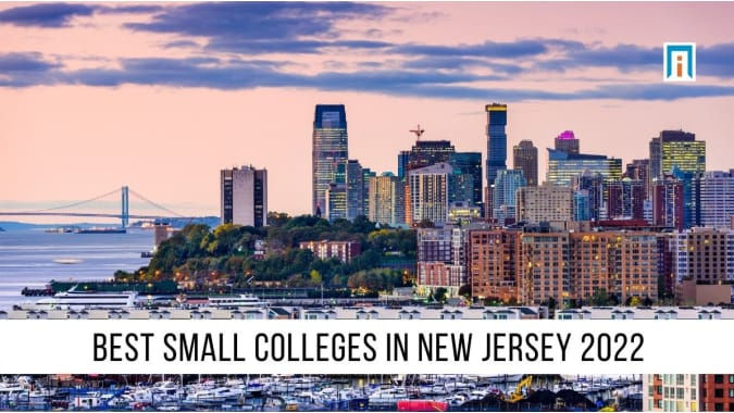 New Jersey's Best Small Colleges of 2021