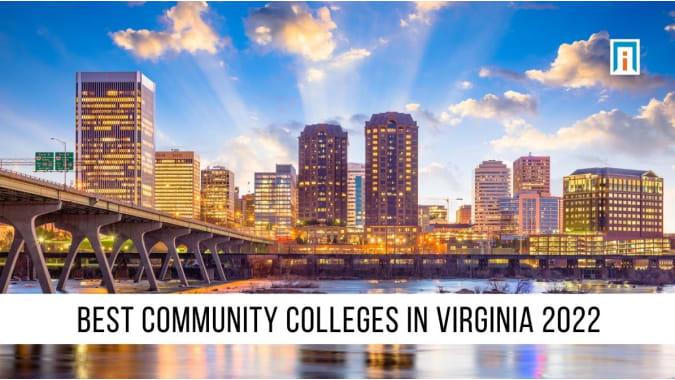 Virginia's Best Community Colleges of 2021