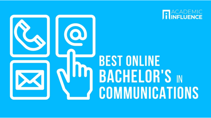 Best Online Bachelor's in Communications