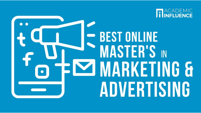 Best Online Master's in Marketing and Advertising