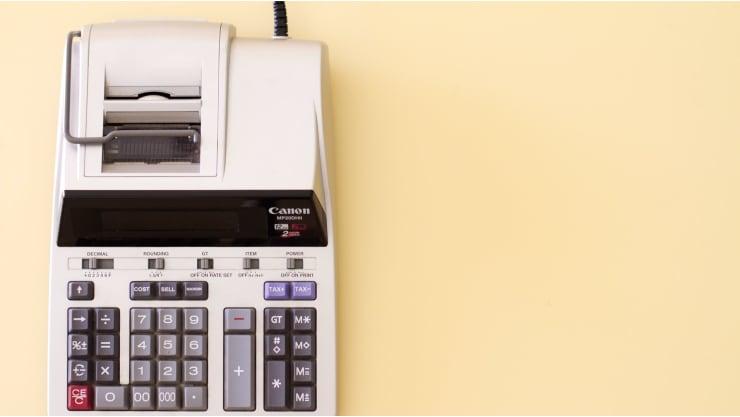 calculator-accounting