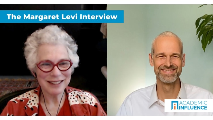 How citizen disaffection can drive changes in government | Interview with Dr. Margaret Levi
