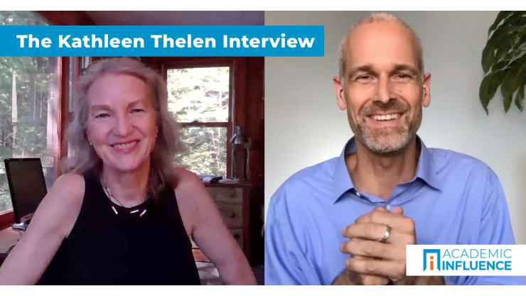 How institutions form and change over time | Interview with Dr. Kathleen Thelen