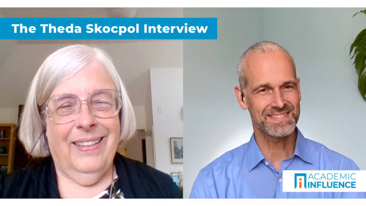 Discrimination and political reform | Interview with Dr. Theda Skocpol