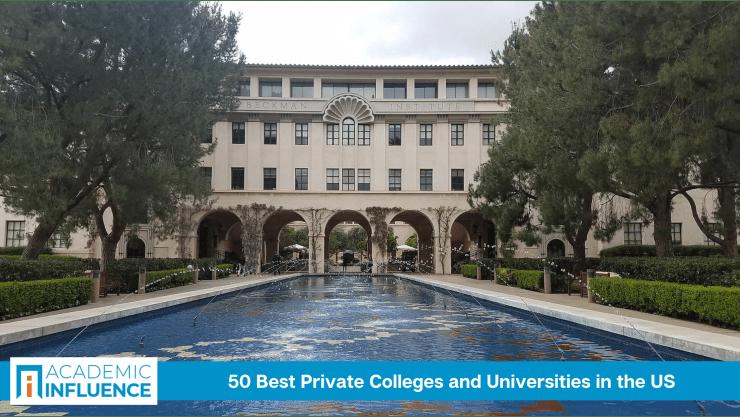 best-private-colleges-universities