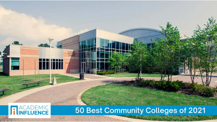 50 Best Community Colleges of 2021