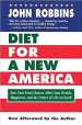 Book Cover for Diet for a New America