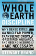 Book Cover for Whole Earth Discipline