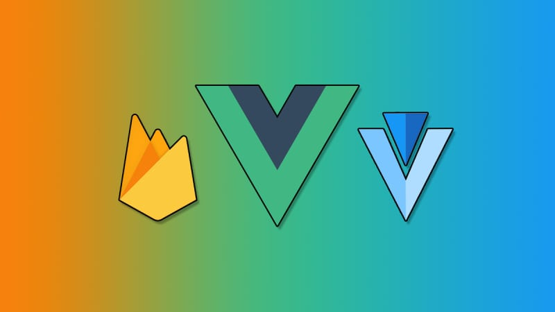 A Comprehensive Project with Vuetify & Firebase
