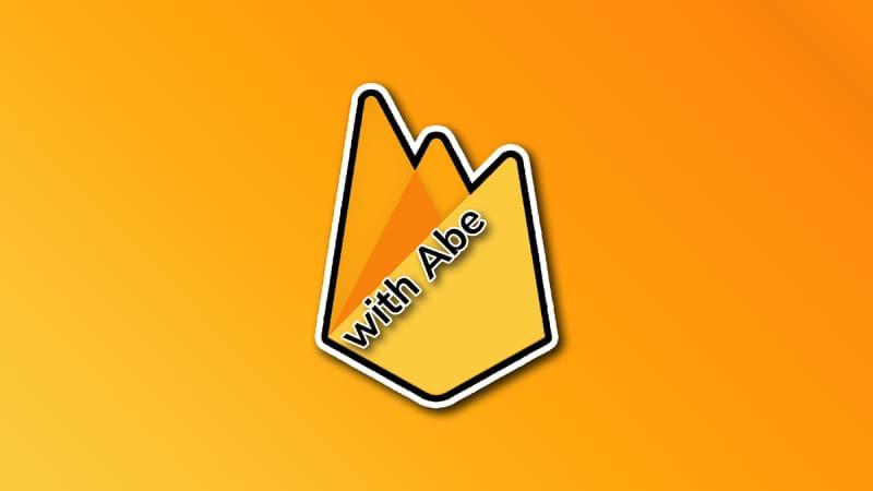 Firebase with Abe