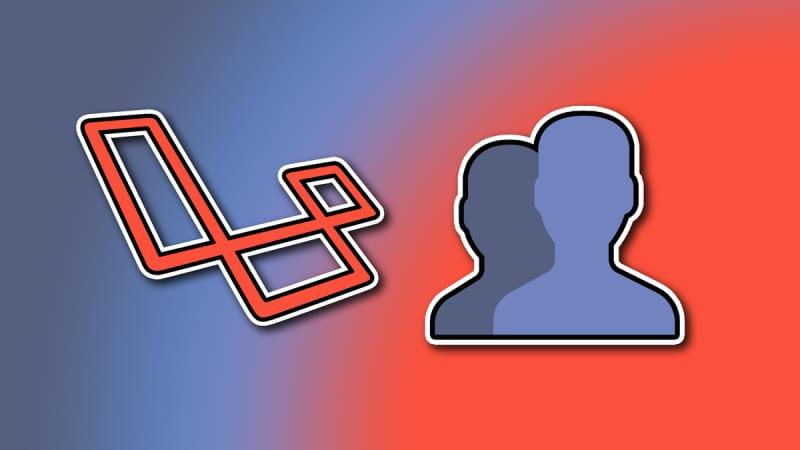 Laravel PHP - Create a Social Network (Full App)