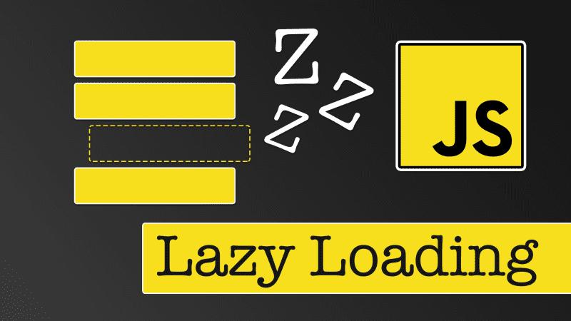 Understanding Lazy Loading