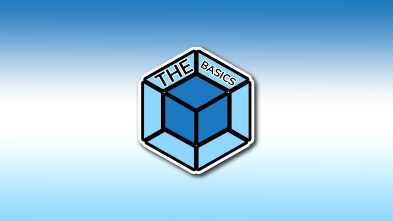Webpack 2 - The Basics