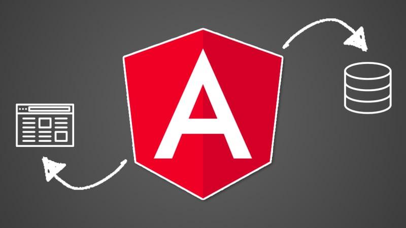 Angular Full App with Angular Material & NgRx