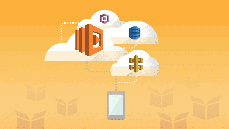 AWS Serverless - A Complete Introduction