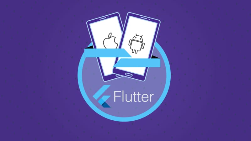 Learn Flutter to Create iOS & Android Apps