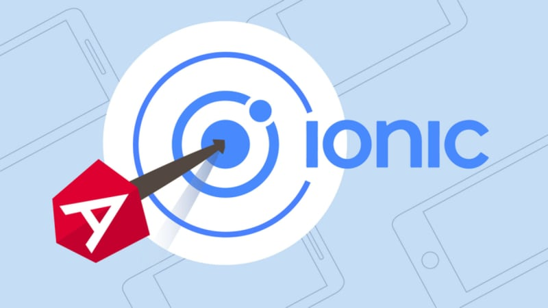 Ionic 4 - Build iOS, Android & Web Apps with Angular